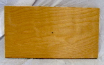 Wooden Rectangle Lid
