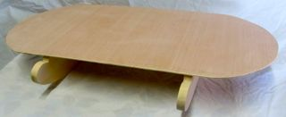 Infant cradle base