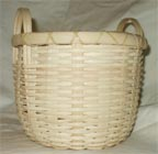 Granny's Cotton Basket Kit