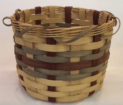Classic Flower Basket Kit