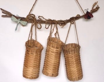 Baskets and Herbs Kit