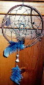Dream Catcher Kit 7 or 10 Inch