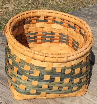 Double Wall Basket Kit