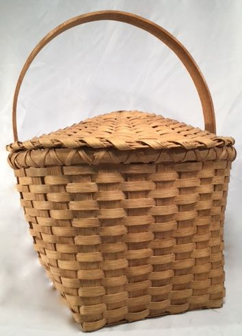 Traditional Feather Basket Kit